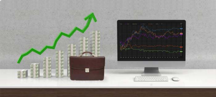 Ценные бумаги, облигации на фондовом рынке.